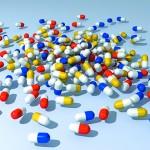 Pharma- und Kosmetikproduktion