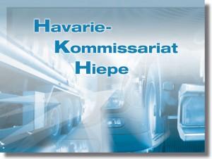 Havarie-Kommissariat Hiepe